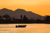 Sunset Boating   17