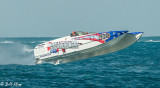Key West  World Championship Power Boat Races