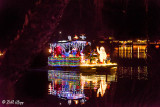 Willow Lake Lighted Boat Parade  4