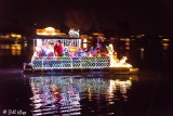 Willow Lake Lighted Boat Parade  5