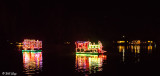 Willow Lake Lighted Boat Parade  7