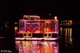 Willow Lake Lighted Boat Parade  2