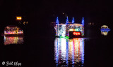 Willow Lake Lighted Boat Parade  18