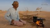 Mensen - Tunesië - Sahara - Bedouien.jpg