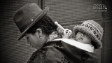 Mensen - Ecuador - Guamote - Moeder met baby.jpg