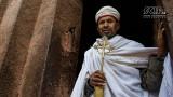 Mensen - Ethiopië - Lalibela - Priester.jpg