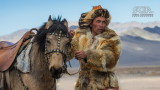 Mensen - Mongolie - Ulgii - Kazakse arendjager 3.jpg