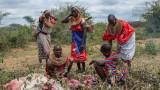 Mensen - Kenia - Kisima - Lmuget ceremonie.jpg