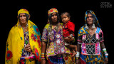 Mensen - India - Banjara vrouwen