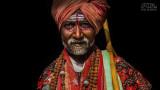 Mensen - India - Hampi - Sadhu 2