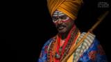 Mensen - India - Hampi - Sadhu