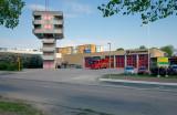Brandstationen