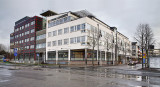 Atrium Ljungberg på Kronoborgs gränd 1