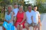 SMITH FAMILY BEACH PHOTOS