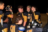 COOK HIGH HORNETS LOSE 2ND ROUND TO REFEREES AND HART CO. (7-0)
