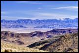 Death Valley - Las Vegas