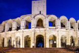Arles, Avignon, Provence, FRANCE