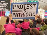 Women's March Oakland