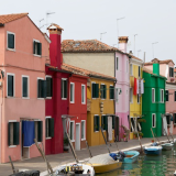 Burano and Venice Lagoon
