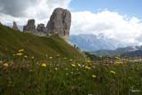 5 Torri - Dolomiti