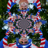 Crazy Uncle Sam