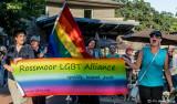 LGBT Alliance Walk