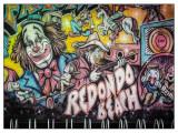 Redondo Beach wall