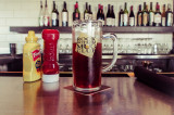 Rock Bottom Red Ale