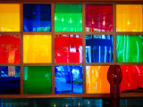 color of glass