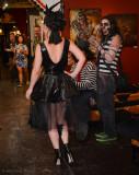 Blacklickorish at the Hive Gallery & Studios