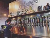 Tap Room at El Segundo Brewing Company