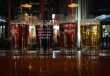 Anaheim Beer flights