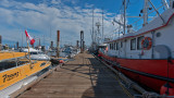 Dockside At Qualicum Bay