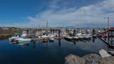 Qualicum Harbour Reflections