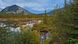 Fall At Vermillion Lake
