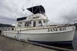 Jane Bay - Port Alberni, British Columbia, Canada