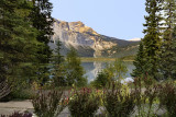 Emerald Lake, British Columbia, Canada