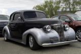 Classic Car - 1939 Chevrolet