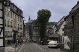 Arriving In Monschau