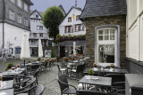 Cafe In Monschau