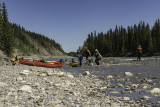 Fun On The Red Deer River