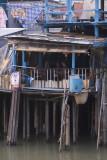 Stilt Houses, Tai O, Lantau Island