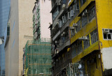 Buildings, Mongok