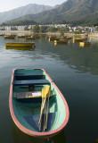 Boats for hire, Tai Mei Tuk