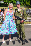GCR 1940's Day Out