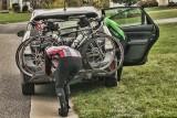 rear bike butt