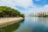 Shing Mun River城門河