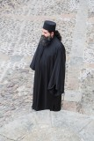 Eastern Orthodox Monk