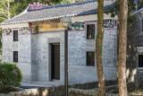 Historical Wong Uk Village 王屋村