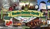 Bucks County Opoly Game
